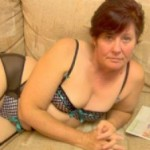 Mature Woman Wants Horny Studs