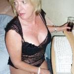 Horny slut wants to go swinging in Blackpool
